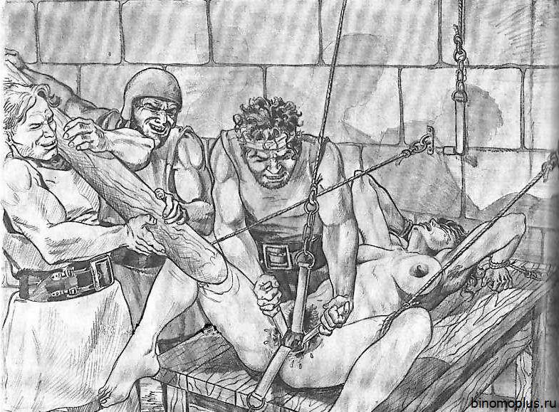 Секс Пытки Рассказы