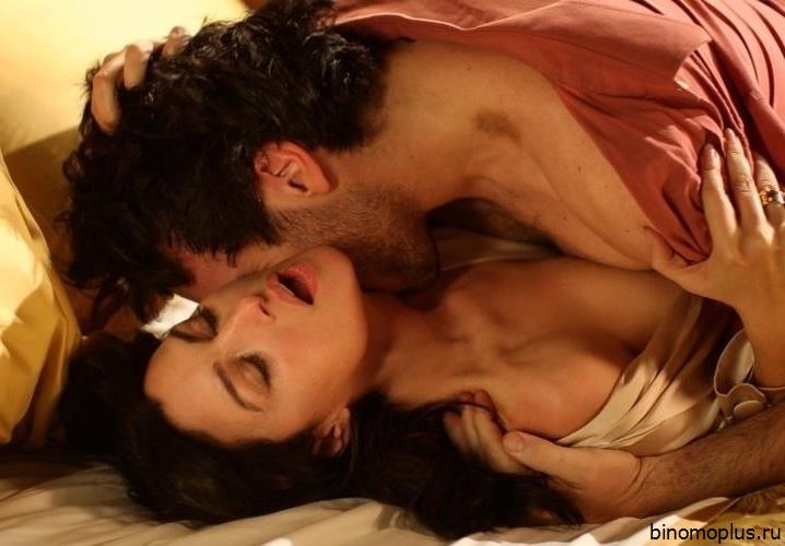 Фильм Сладкий Секс И Любовь