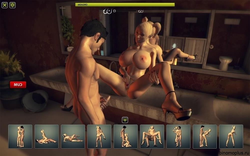 Секс Игра Скачать Играть