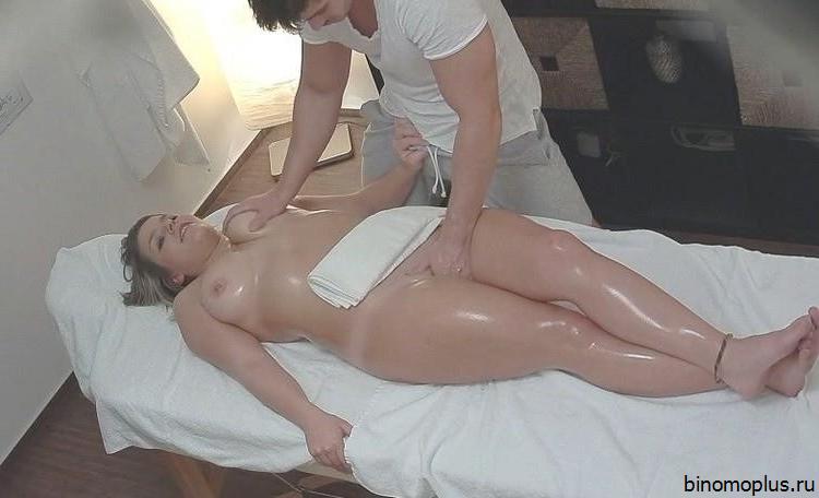 Онлайн Секс Массаж Чешская