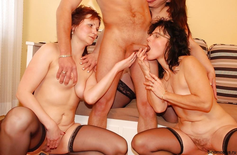 Секс Зрелых Встречи