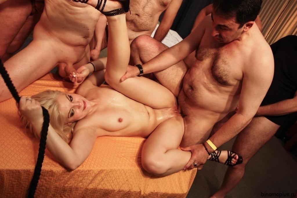Жестокий Секс Без