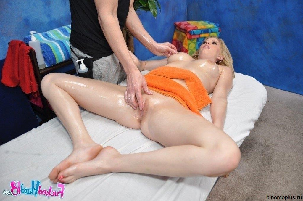 Секс Массаж Соблазны