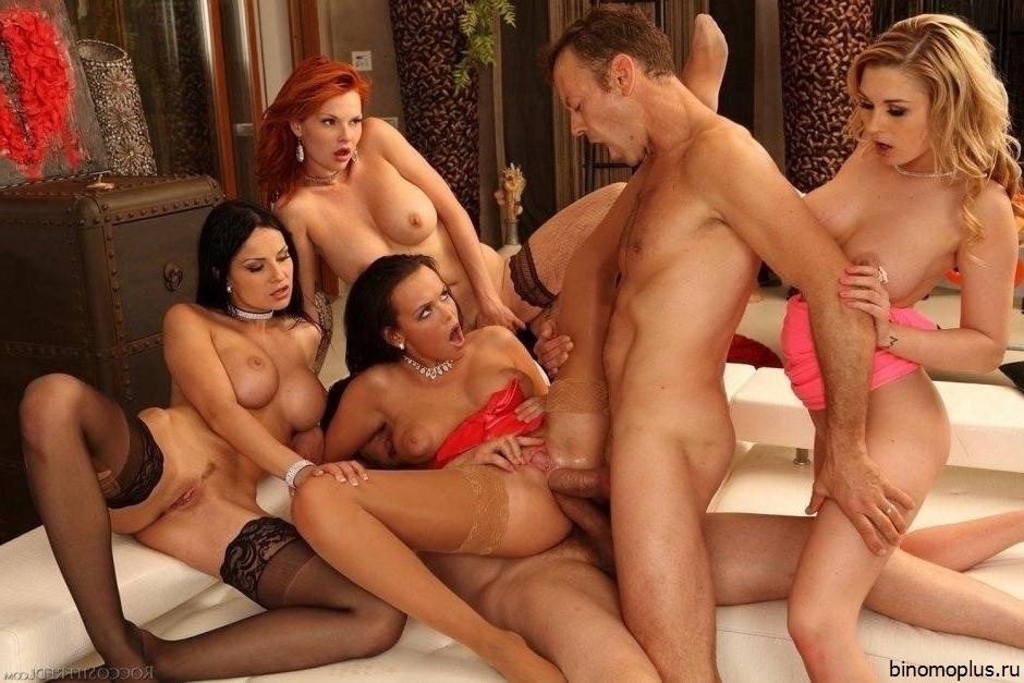 Классный Секс Фильм