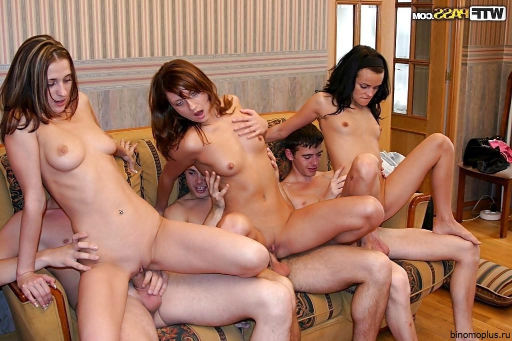 Смотреть Секс Студентов