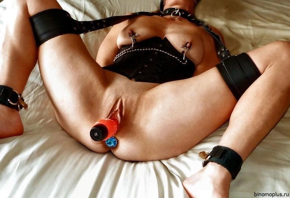 Анальные Секс Игрушки Бдсм