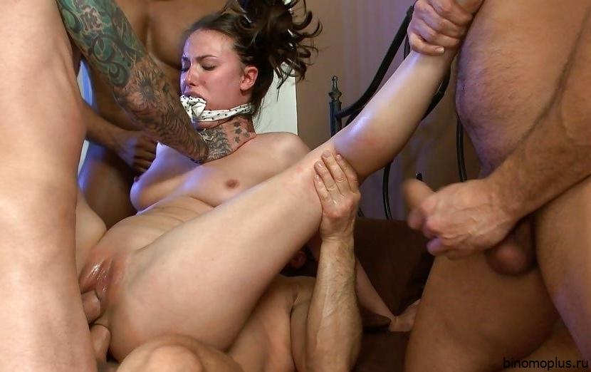 Жесткий Секс Фото